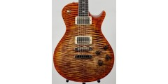 Paul Reed Smith PRS McCarty 594 Single Cut Artist Pack Autumn Sky Serial# 0