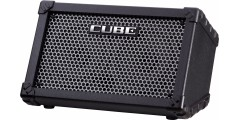 Roland Cube Street 2 Channel Battery Powered Guitar Vocal Amplifier..