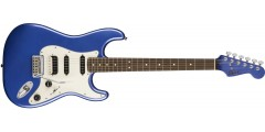 Fender Squier Contemporary Stratocaster HSS Rosewood Fingerboard Ocean Blue
