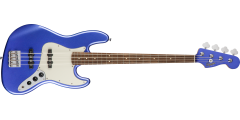 Fender Squier Contemporary Jazz Bass Laurel Fretboard Ocean Blue Metallic