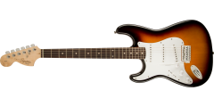 Fender Squier Affinity Stratocaster Left-Handed Brown Sunburst
