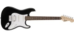 Fender Squier Bullet Stratocaster HSS Hard Tail Laurel Fingerboard Black