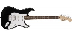 Fender Bullet Stratocaster HSS Hard Tail Laurel Fingerboard Black