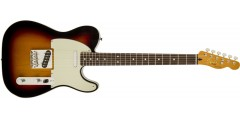 Fender Squier Classic Vibe Telecaster Custom 3 Color Sunburst