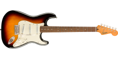 Fender Squier Classic Vibe 60s Stratocaster Laurel Fingerboard 3-Color Sunb
