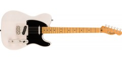 Fender Classic Vibe 50s Telecaster Maple Fingerboard White Blonde..