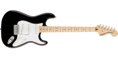 Squier by Fender Affinity Stratocaster Electric Guitar Black