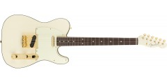 "Fender Limited Edition ""Daybreak"" Telecaster Rosewood Fingerboard Olympic W"