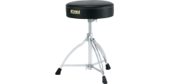 Tama HT130 Collapsable Drum Throne Double Braced Adjustable Height