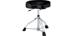 Tama HT550BCN Glide Rider HYDRAULIX  Cloth Top Drum Throne