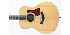 Taylor 458e 2016 Grand Orchestra 12 String Acoustic Electric Guitar with Ha