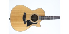 Taylor 312CE 2015 Grand Concert Electric Acoustic Guitar