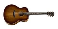 Taylor K28E Grand Orchestra Hawaiian Koa Top Back and Sides Expression 2 Sy