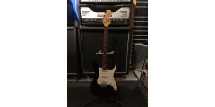 Used - Lyon by Washburn Double Cut Away Electric Guitar