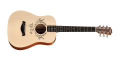 Taylor Swift Baby Taylor TSBTe 1/2 Size Acoustic Electric Guitar