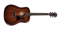 Taylor 320E Dreadnought Electric Acoustic Guitar..