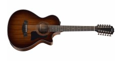 Taylor  362CE  Grand  Concert  12  Fret  12  String  Acoustic  Electric  Cu