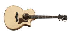 Taylor  714CE  Grand  Auditorium  Acoustic  Electric  Cutaway  Guitar  with
