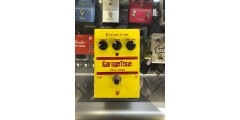 Used Visual Sound Garage Tone Series Chainsaw Distortion Guitar Effects Ped