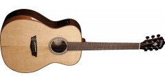 Open Box - Washburn WCG700SWEK-D Grand Auditorium Acoustic Electric Guitar