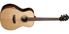 Washburn WCG700SWEK-D Grand Auditorium Acoustic Electric Guitar