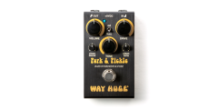 Way Huge WM91 Smalls Pork And Pickle Bass Pedal