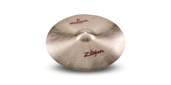 Zildjian 22 Inch Crash Of Doom Oriental Cymbal