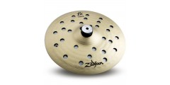 "Zildjian 10"" FX Stack Pair with Mount"
