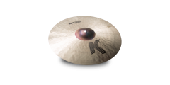 Zildjian K Custom 19 inch Sweet Crash
