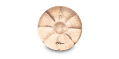 Zildjian 14 inch i Trash Top Trash Crash