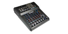 Alesis Multi Mix 8 USB Mixer with FX