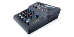 Alesis Multi Mix 4 USB Mixer with FX