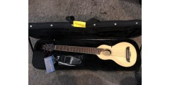 Used - Washburn RO10 Acoustic Travel Series Guitar - B Stock