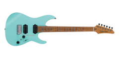 Ibanez AZ242SFM Electric Guitar AZ Sea Foam Green Matte