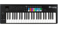 Novation Launchkey 49 MK3 USB MIDI Keyboard Controller..