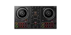Pioneer DJ DDJ-200 2 Channel smart Dj Controller for Rekordbox Dj