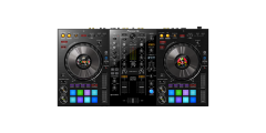 Pioneer DJ DDJ-800 2-channel portable DJ controller for Rekordbox dj