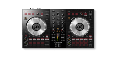 Pioneer DJ DDJ-SB3 2 Channel Dj Controller for Rekordbox Dj..