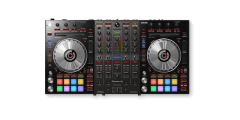 Pioneer DJ DDJ-SX3 2 Channel Dj Controller for Rekordbox Dj