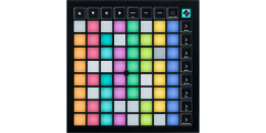 Novation LaunchPad X MK3 USB MIDI Grid Controller..