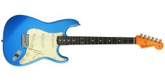 Fender Classic 60s Stratocaster Rosewood Fretboard Lake Placid Blue