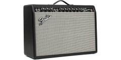 Fender  65  Deluxe  Reverb  Electric  Guitar  Ampl..