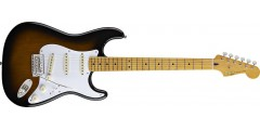 Fender Squier Classic Vibe 50s Stratocaster Maple Neck Sunburst