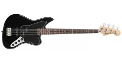 Fender Squier Vintage Modified Jaguar Bass Special Black