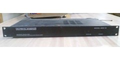 Used  Altec  Lansing  8551B  28  Band  Single  space  Equalizer  Eq  Rack