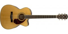 Fender PM-3 Standard Triple O Acoustic Guitar Natural Finish