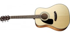 Fender CD100-LH Left-Handed Acoustic Guitar..