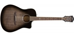 Fender T-Bucket 300CE Acoustic Electric Guitar Moonlight Burst