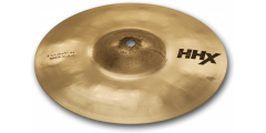 Sabian HHX 10 Inch Evolution Splash Cymbal