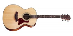 Taylor 114E Grand Auditorium Electric Acoustic Guitar with Gigbag